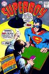 Cover for Superboy (DC, 1949 series) #148