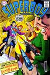 Cover for Superboy (DC, 1949 series) #149