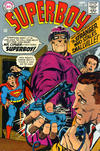 Cover for Superboy (DC, 1949 series) #150