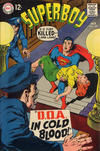 Cover for Superboy (DC, 1949 series) #151