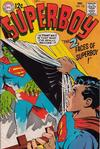 Cover for Superboy (DC, 1949 series) #152