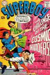 Cover for Superboy (DC, 1949 series) #153