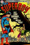 Cover for Superboy (DC, 1949 series) #157