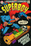 Cover for Superboy (DC, 1949 series) #158