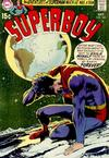 Cover for Superboy (DC, 1949 series) #160