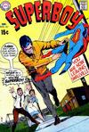 Cover for Superboy (DC, 1949 series) #161