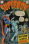 Cover for Superboy (DC, 1949 series) #163