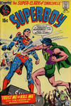 Cover for Superboy (DC, 1949 series) #173