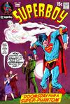 Cover for Superboy (DC, 1949 series) #175
