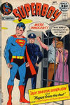 Cover for Superboy (DC, 1949 series) #177
