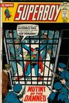 Cover for Superboy (DC, 1949 series) #186