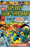 Cover for Superboy (DC, 1949 series) #220