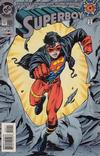 Cover for Superboy (DC, 1994 series) #0 [Direct Sales]