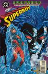 Cover for Superboy (DC, 1994 series) #22 [Direct Sales]