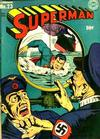 Cover for Superman (DC, 1939 series) #23