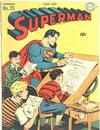 Cover for Superman (DC, 1939 series) #25