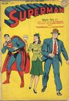 Cover for Superman (DC, 1939 series) #30