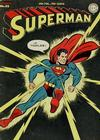 Cover for Superman (DC, 1939 series) #32