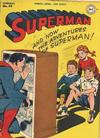 Cover for Superman (DC, 1939 series) #39