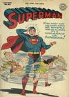 Cover for Superman (DC, 1939 series) #40
