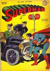 Cover for Superman (DC, 1939 series) #46