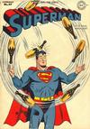 Cover for Superman (DC, 1939 series) #47