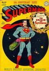 Cover for Superman (DC, 1939 series) #53