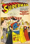 Cover for Superman (DC, 1939 series) #71