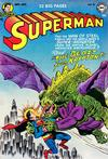 Cover for Superman (DC, 1939 series) #78