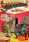 Cover for Superman (DC, 1939 series) #82