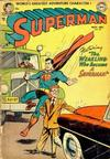 Cover for Superman (DC, 1939 series) #85