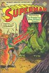 Cover for Superman (DC, 1939 series) #86
