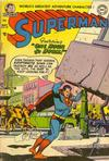 Cover for Superman (DC, 1939 series) #89