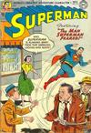 Cover for Superman (DC, 1939 series) #93