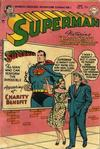 Cover for Superman (DC, 1939 series) #94