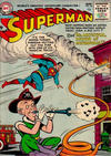 Cover for Superman (DC, 1939 series) #96