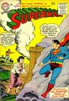 Cover for Superman (DC, 1939 series) #99