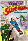 Cover for Superman (DC, 1939 series) #107