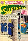 Cover for Superman (DC, 1939 series) #108