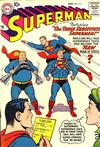 Cover for Superman (DC, 1939 series) #115