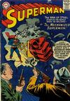Cover for Superman (DC, 1939 series) #116