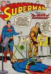 Cover for Superman (DC, 1939 series) #118