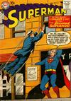 Cover for Superman (DC, 1939 series) #119