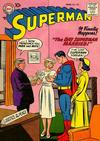 Cover for Superman (DC, 1939 series) #120