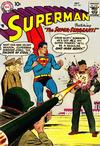 Cover for Superman (DC, 1939 series) #122