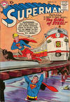 Cover for Superman (DC, 1939 series) #123