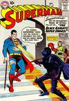 Cover for Superman (DC, 1939 series) #124