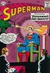 Cover for Superman (DC, 1939 series) #126