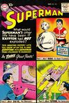 Cover for Superman (DC, 1939 series) #132