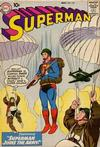 Cover for Superman (DC, 1939 series) #133